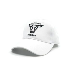 Golf Hat Full Logo